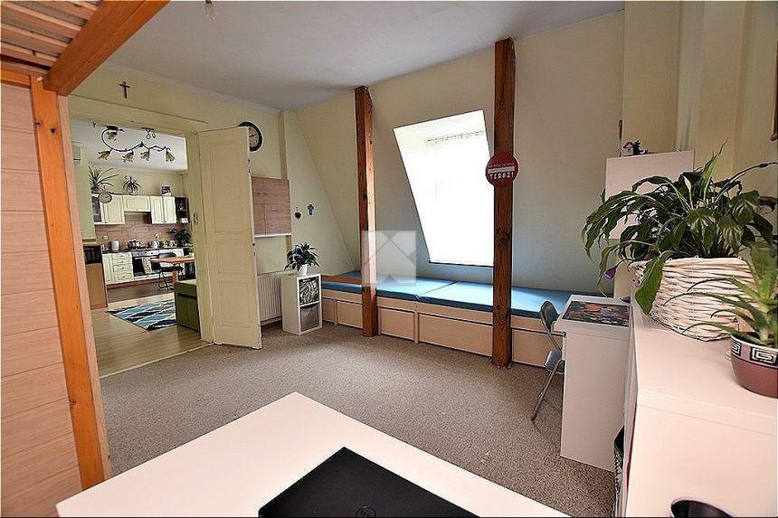 Sprzedam mieszkanie 2 pokoje CENTRUM Słowackiego miniaturka 11