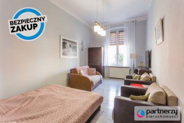 Sopot Sopot Dolny, 1 200 000 zł, 62.27 m2, 3 pokojowe
