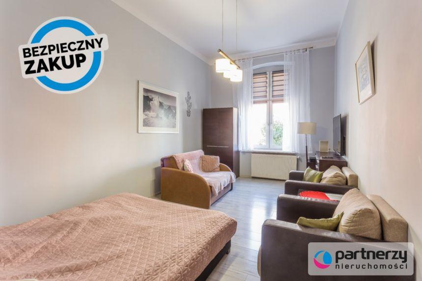 Sopot Sopot Dolny, 1 200 000 zł, 62.27 m2, 3 pokojowe - zdjęcie 1