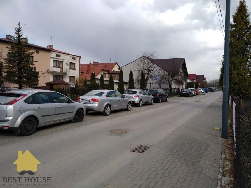 Tomaszów Lubelski Śródmieście, 1 050 000 zł, 24 ar, inwestycyjna miniaturka 10