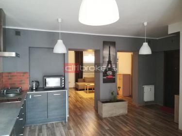 Lokal/mieszkanie - 59m2 STAROMIEŚCIE