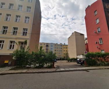 Szczecin, 1 450 000 zł, 5.54 ar, inwestycyjna