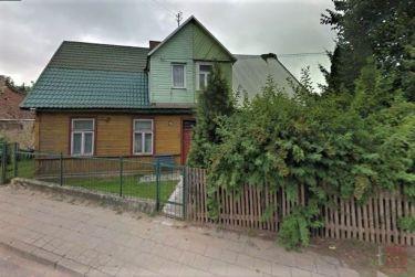 Białystok Dojlidy, 250 000 zł, 80 m2, z drewna
