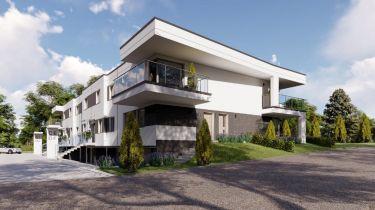 Mieszkanie 4 pok.69,54m2, Zagórze, Kielce.