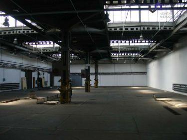 Sosnowiec, 18 887 zł, 1717 m2, produkcyjno-magazynowy