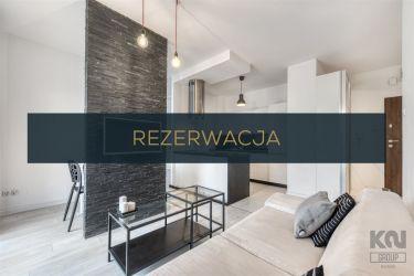 Nowoczesny apartament na Nowym Polesiu