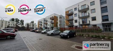 Rumia, 400 000 zł, 50 m2, z miejscem parkingowym