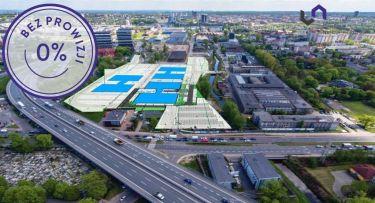 Katowice Dąb, 70 000 000 zł, 3.5 ha, budowlana