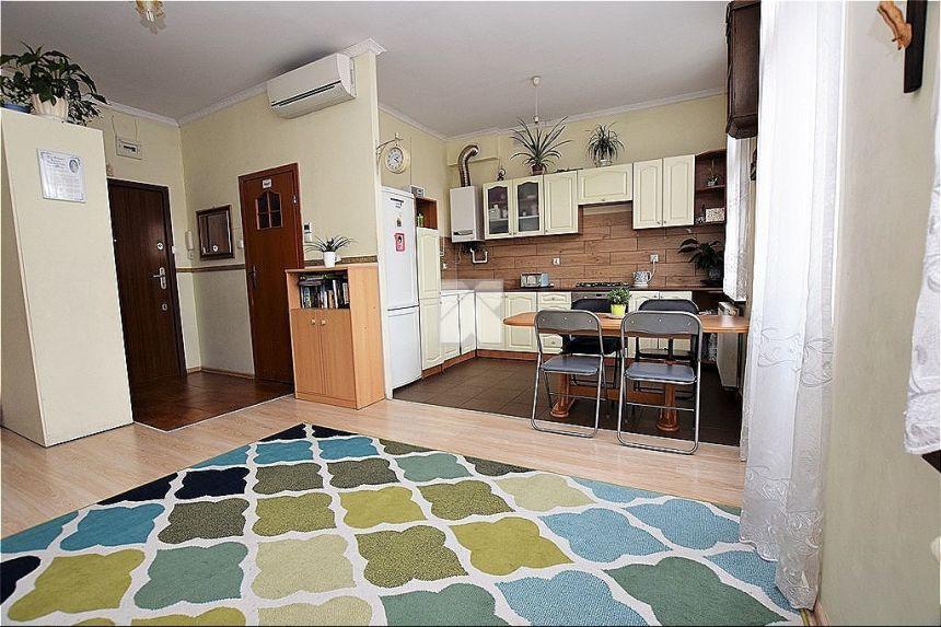 Sprzedam mieszkanie 2 pokoje CENTRUM Słowackiego miniaturka 7