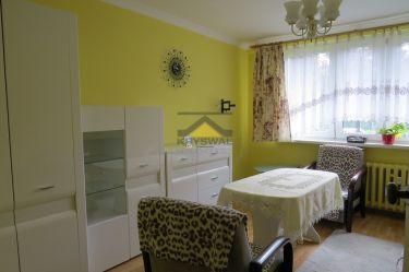 Do wynajęcia 3 pokojowe mieszkanie na parterze