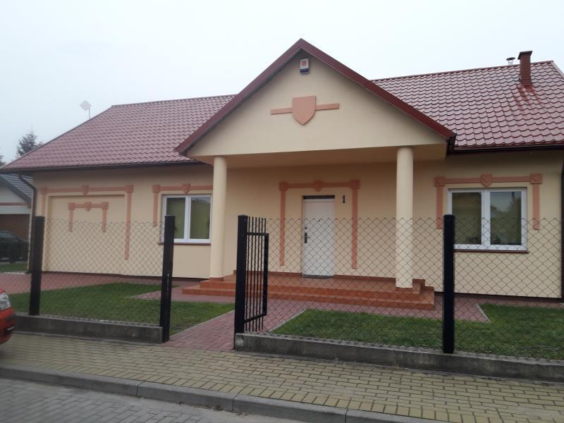 Dom wolnostojący - Pruszcz Gdański - zdjęcie 1