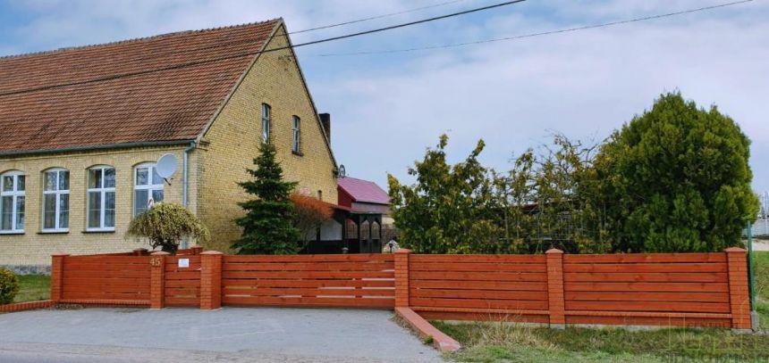 Mieszkanie z dużym ogrodem - zdjęcie 1