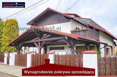 Duży dom w Aleksandrowicach