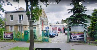 Warszawa Targówek, 1 550 000 zł, 5.83 ar, zabudowana