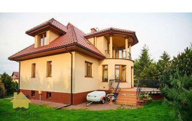 Reprezentacyjny dom na Ponikwodzie w Lublinie