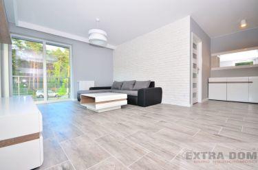 Komfortowy apartament 150 m od morza