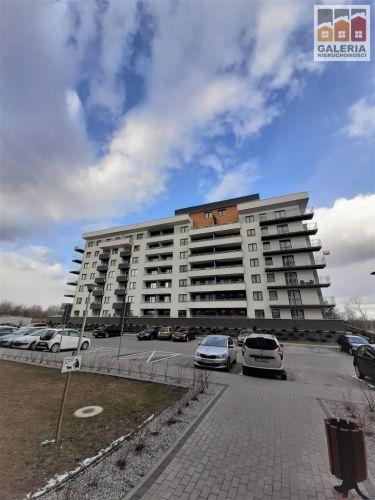 Mieszkanie Lubelska 4 pokoje z loggia 75,74m2