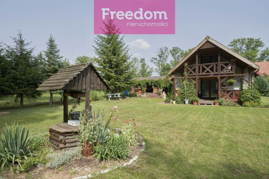 Całoroczny dom w pobliżu lasów i jezior! - zdjęcie 1