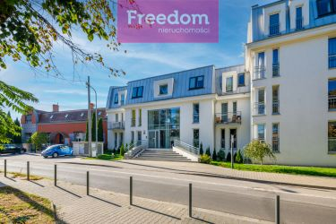 BEZ PROWIZJI mieszkanie na wynajem-Atrium Grunwald
