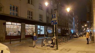 Wrocław Stare Miasto, 698 000 zł, 95 m2, otwarta kuchnia