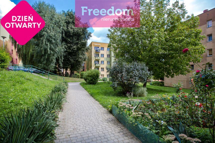 Dwupokojowe mieszkanie w Przemyślu - zdjęcie 1