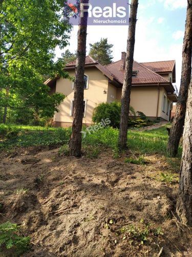 Piękny dom na dużej działce w Wołominie!!!