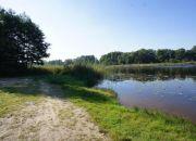 Działka rekreacyjna nad jeziorem. miniaturka 1