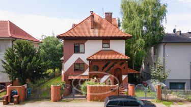 Wrocław Krzyki, 4 100 000 zł, 525.5 m2, ogrzewanie gazowe