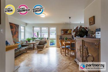 Gdańsk Chełm, 890 000 zł, 79.4 m2, z garażem