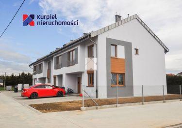 Dom w zabudowie szeregowej - ul. Jaspisowa ! 0%