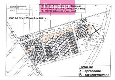 Działka budowlana w Kołobrzegu