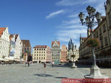 Wrocław, 3 500 000 zł, 170 m2, parter