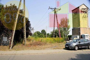 Wrocław, działka na sprzedaż 961 m²