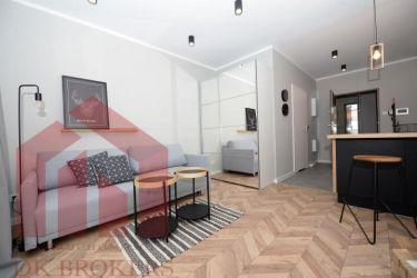 Komfortowe wykończone, w pięknym stylu mieszkanie na wynajem! Nowe, nigdy nie zamieszkałe.