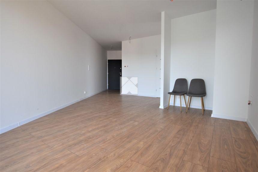 63m2 apartament w nowoczesnym budynku / Bielskiego miniaturka 9