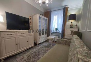 1 pokojowe mieszkanie Śródmieście Bednarska