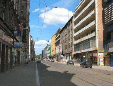 Katowice, 33 000 zł, 245 m2, wejście od ulicy