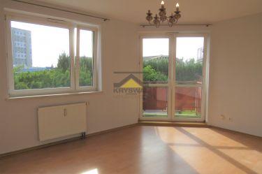 Mieszkanie 2 pokojowe, 2 balkony, Górczyn