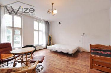 2 pokojowe mieszkanie w Śródmieściu