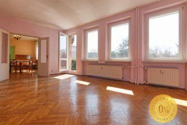 Mieszkanie z ogrodem ponad 900 m2 !