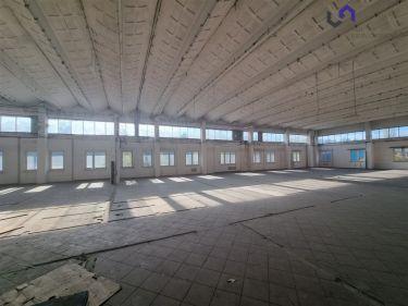 Katowice Ligota, 8 000 zł, 612 m2, produkcyjno-magazynowy
