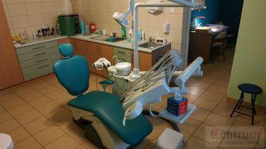 Lokal na gabinet stomatologiczny