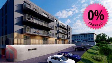 4 pokojowe mieszkanie z dużym balkonem/Ul.Załęska