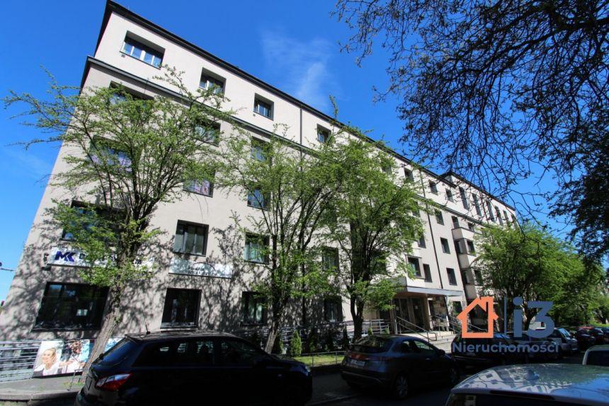 Gliwice, 1 260 zł, 36 m2, biuro - zdjęcie 1
