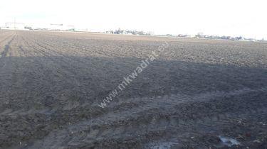 Działka rolna do wynajęcia 9730 m² 0,46 gr.za m²