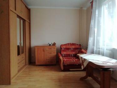 Kawalerka 25,4 m2, KSM ul. Karłowicza