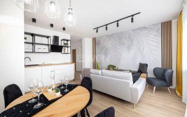 Gdańsk Chełm, 629 000 zł, 63.4 m2, kuchnia z oknem