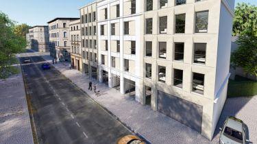 Świdnica, 329 000 zł, 59.8 m2, do wykończenia