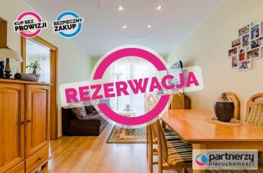 Władysławowo, 339 000 zł, 31.36 m2, z balkonem