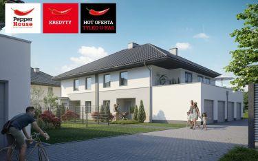 Rumia Stara Rumia, 440 000 zł, 79.05 m2, z garażem